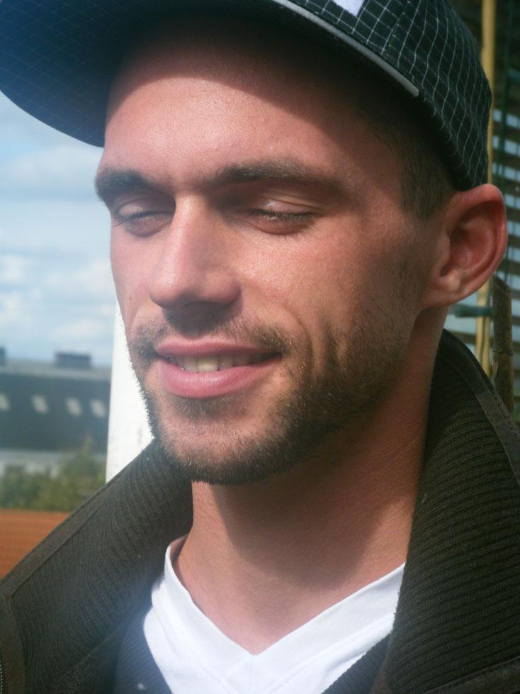 Profile Jacob Unverzagt
