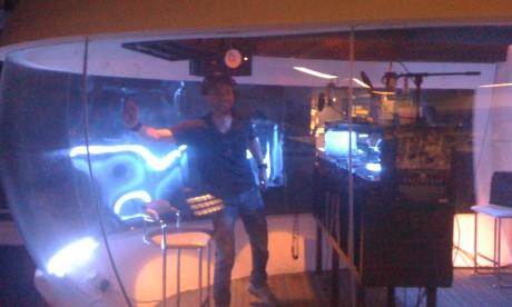 Udance Radio Station